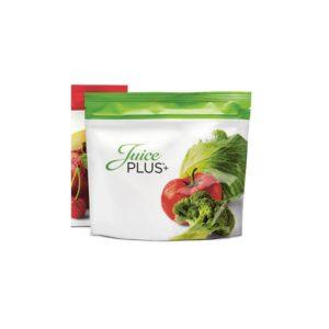 Pastilles à sucer aux légumes  120pces