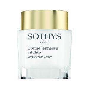 Crème jeunesse vitalité 50ml