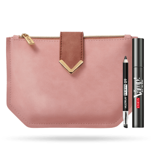 Trousse Mascara All in one & crayon noir Multiplay