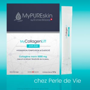 MyPUREskin    –      Collagène Naturel  28 sticks