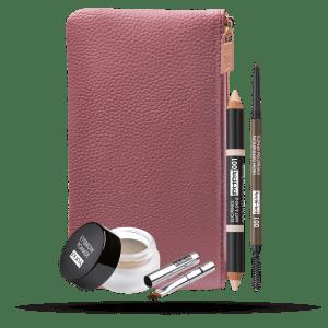 Kit professionnel pour sublimer les sourcils