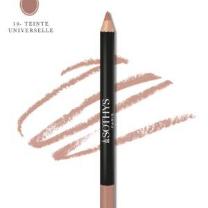 Crayon contour des lèvres
