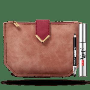 Trousse Mascara Extrême & crayon noir Multiplay