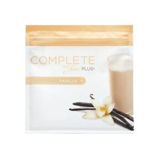 """""""Complete""""     Shake végan protéiné à la vanille                              15 portions"""